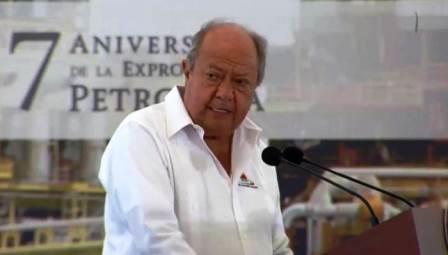 Carlos Romero Deschamps desmintió los inventados convenios de liquidación