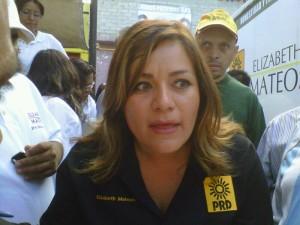 Elizabeth Mateos