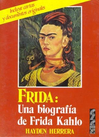 Frida, una biografía de Frida Kahlo (2)