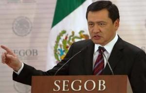 Miguel Osorio Chong. Foto: yucatan.com.mx