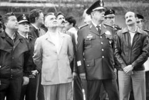 Su abuelo fue Secretario de la Defensa con Miguel de la   Madrid