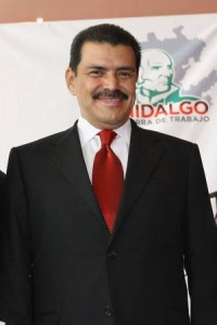 Francisco Olvera Ruiz. Foto: criteriohidalgo.com