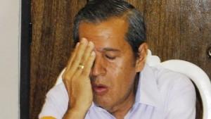 Rogelio Ortega ¿se va?Foto: mexico.cnn.com