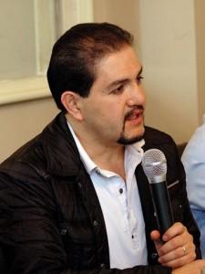 Agustín Torres, respuestas a la sociedad y al electorado