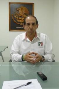 La creación de empleos uno de los mayores retos para  Hidalgo, señala Alfredo Bejos