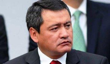 Miguel A. Osorio Chong