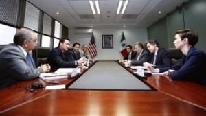 Reconoce el Subsecretario, Antony Blinken, la aprobación de las reformas estructurales en México