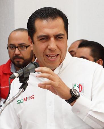 Ricardo Crespo Arroyo Foto: especiales