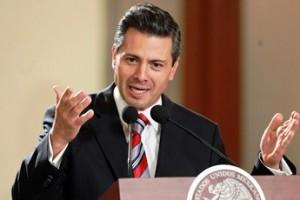 Enrique Peña Nieto. Necesario pasar la tijera a la alta burocracia.