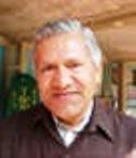 Alfredo Campos S. , el presunto abusador