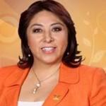 María Cruz García