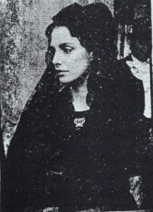 Leona Vicario. Foto especial
