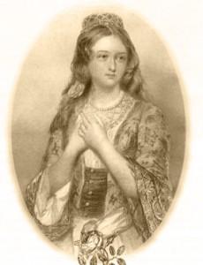 La Güera Rodríguez. Foto especial