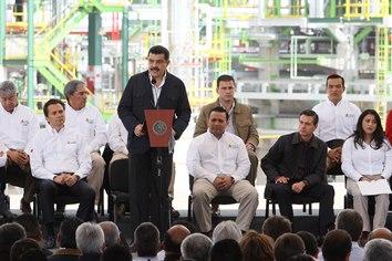 Importantes inversiones realizará Pemex en Hidalgo,  señala Francisco Olvera