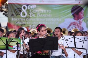 La música como expresión de la cultura oaxaqueña