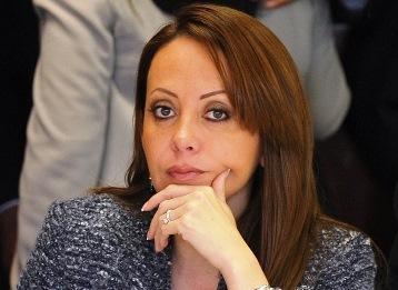 Paula Hernández Omos, grandes logros en PROSPERA