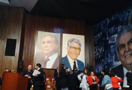 Los dos últimos líderes cetemistas