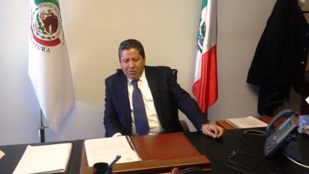 Lacerante impunidad y corrupción en Zacatecas, denuncia el candidato
