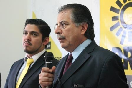 Jesús Ortega, de gavilán a paloma