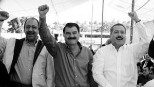 Gonzáles Zarur, contrapeso al PRI