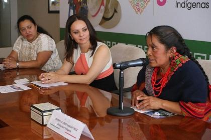 Los productores de los pueblos originarios comercializarán sus productores de manera directa