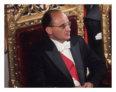 Luis Echeverria, el último Secretario de Gobernación que  llegó a la Presidencia
