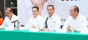 Tito Meléndez destacó que el candidato del PRI, en  Hidalgo,  resultó el más competitivo  a nivel nacional