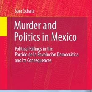 Los reclamos de la izquierda mexicana, hasta en el idioma ingles se escribieron