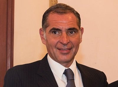 Gabino Cué, un nuevo millonario