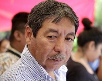 Rubén Núñez ¿vítima o victimario?