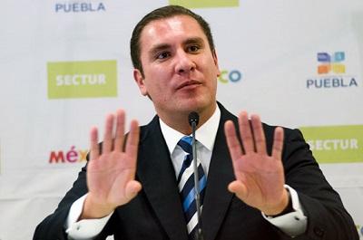 Moreno Valle, su gobierno una rueda de la fortuna.