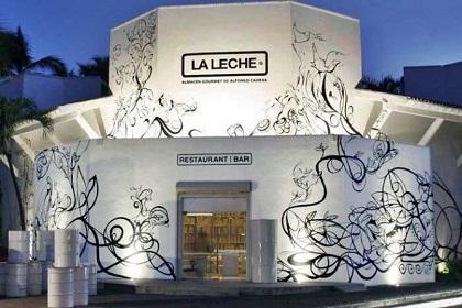 La Leche, donde ocurrió el secuestro, permanece cerrado. Fuente: El Universal