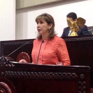 """Gloria Romero se suma a la """"cero tolerancia"""""""