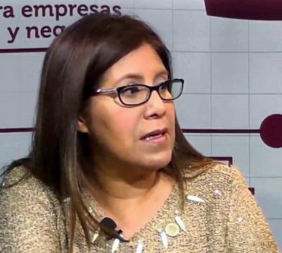 Norma Xóchitl, candados a ex gobernadores