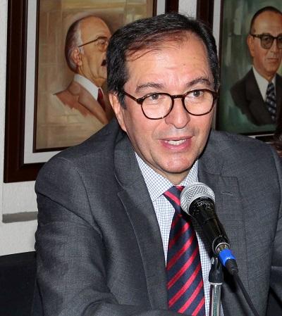Salvador Elguero, su particular a cuentas