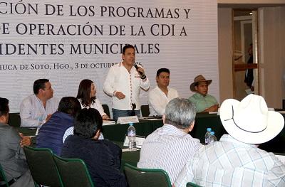 Sin el fuero en Hidalgo, todos serían iguales ante la ley