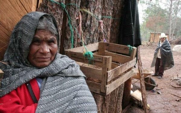 La pobrez en Hidalgo, una dolorosa realidad